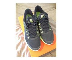 Adidas Running Boots