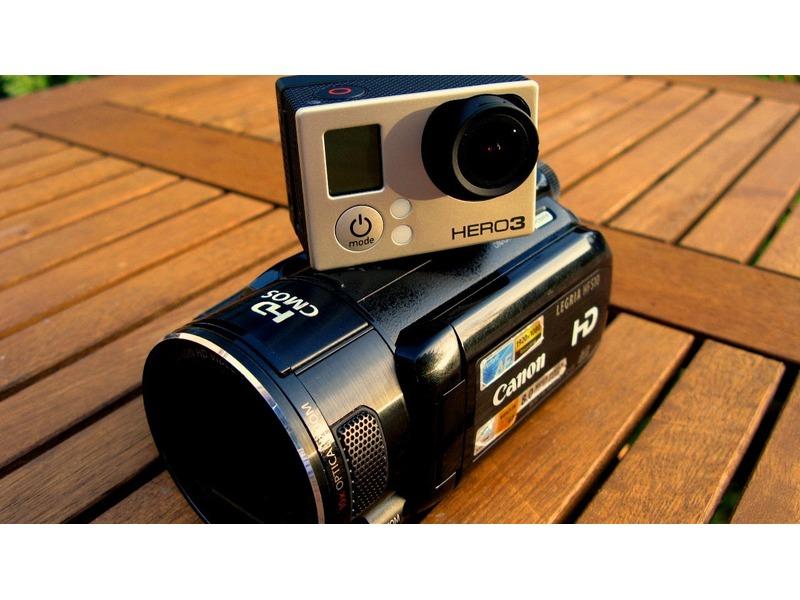 Canon EOS 1200D - 2/4