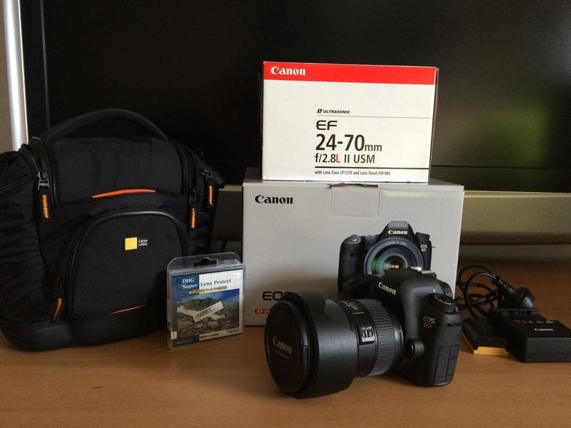 Canon EOS 1200D - 3/4