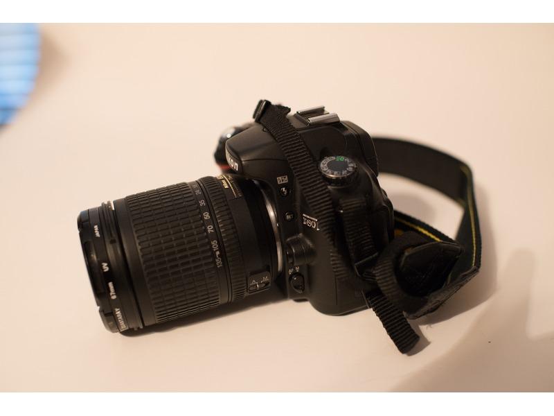 Sony Cyber-Shot DSC-RX100 - 3/4